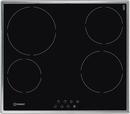 Indesit 60cm Touch Control Ceramic Hob - VRB640X