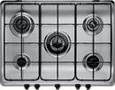 Indesit 70cm Gas Hob - PIM750ASTIX