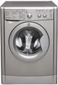 Indesit 6kg, 1400 spin Washing Machine - IWC61451SECO