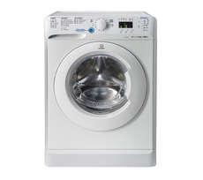 Indesit 8kg, 1600 spin Washing Machine - XWA81682XW