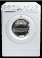 Indesit 6kg, 1400 spin Washing Machine - XWC61452WUK