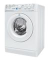 Indesit 6kg, 1600 spin Washing Machine - XWC61651W