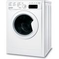 Indesit 7+5kg, 1200 Spin Washer Dryer - IWDD75125UKN