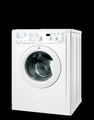 Indesit 7+5kg, 1400 spin Washer Dryer - IWDD7143(UK)