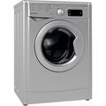 Indesit 7+5kg, 1400 Spin Washer Dryer - IWDD75145SUKN