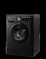 Indesit 7+5kg, 1400 spin Washer Dryer - IWDE7145K(UK)