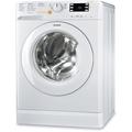 Indesit 7+5kg, 1400 Spin Washer Dryer - XWDE751480XW