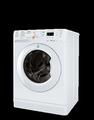 Indesit 7+5kg, 1600 spin Washer Dryer - XWDA751680XWUK