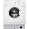 Indesit 7kg 1200 Spin Washing Machine - IWME127
