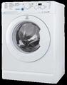 Indesit 7kg, 1200 spin Washing Machine - XWD71252WUK