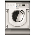 Indesit 7kg, 1200 Spin Washing Machine - BIWMIL71252