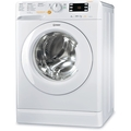 Indesit 7+5kg, 1400 Spin Washer Dryer - XWDE751480XW