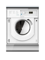 Indesit 7kg 1400 Spin Washing Machine - BIWMIL71452