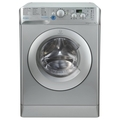 Indesit 7kg 1400 Spin Washing Machine - BWD71453S