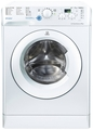 Indesit 7kg 1400 Spin Washing Machine - BWD71453WUK
