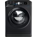 Indesit 7kg 1400 Spin Washing Machine - BWE71452KUKN