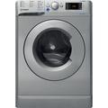 Indesit 7kg 1400 Spin Washing Machine - BWE71452SUKN