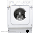 Indesit 7kg, 1400 spin Washing Machine - IWME147