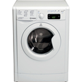 Indesit 7kg 1600 Spin Washing Machine - IWE71682WECO