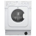 Indesit 7kg Intergrated Washer Dryer - IWDE126