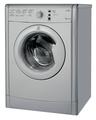 Indesit 7kg Vented Sensor Tumble Dryer - IDVL75BRS