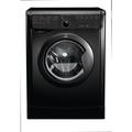 Indesit 7kg Vented Sensor Tumble Dryer - IDVL75BRK