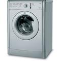 Indesit 7KG Vented Tumble Dryer - IDVL75BRS