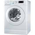 Indesit 8+6kg, 1400 Spin Washer Dryer - BDE861483XWUKN
