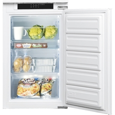 Indesit 88cm In Column Freezer - INF901EAA1