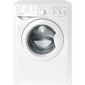 Indesit 8kg 1200 Spin Washing Machine - IWC81251WUKN