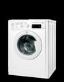 Indesit 8kg, 1200 spin Washing Machine - IWE81281ECO(UK)