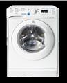 Indesit 8kg, 1200 spin Washing Machine - XWA81252XWUK