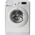 Indesit 8kg 1400 Spin Washing Machine - BWE81483XW