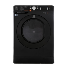 Indesit 8kg, 1400 Spin Washer Dryer - XWDE861480XK