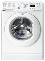 Indesit 8kg 1400 Spin Washing Machine - BWA81483XW
