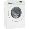 Indesit 8kg 1400 Spin Washing Machine - BWA81484XWUKN