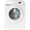 Indesit 8kg 1400 Spin Washing Machine - BWA81485XWUKN