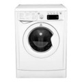Indesit 8kg, 1400 Spin Washing Machine - IWE81481