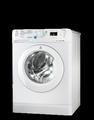 Indesit 8kg, 1400 spin Washing Machine - XWA81482XWUK