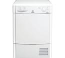 Indesit 8kg Condenser Tumble Dryer - IDC8T3B*