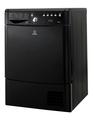 Indesit 8kg Sensor Condenser Tumble Dryer - IDCE8450BKH
