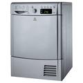 Indesit 8kg Sensor Condenser Tumble Dryer - IDCE8450BSH
