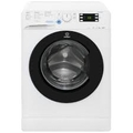 Indesit 8kg, 1400 Spin Washing Machine - XWE81482XWKKK