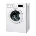 Indesit 9kg, 1200 Spin Washing Machine - IWE91281