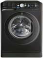 Indesit 9kg 1400 Spin Washing Machine - BWE91484XK