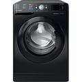 Indesit 9kg 1400 Spin Washing Machine - BWE91484XKUKN