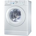 Indesit 9kg 1400 Spin Washing Machine - BWSC61251XWUKN
