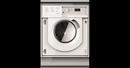 Indesit 7+5kg, 1400 Spin Washer Dryer - BIWDIL75125UKN