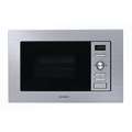 Indesit 38.8cm 800W Built In Microwave And Grill - MWI1222X