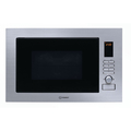 Indesit 38.8cm 900W Built In Microwave And Grill - MWI2222X